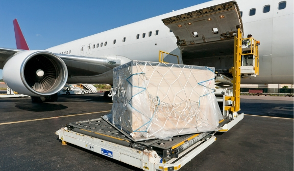 Domestic Air Freight Logistics | Red Arrow Logistics