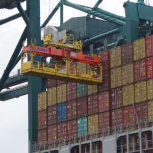 Manufacturers are Dodging Tariffs with Transshipping