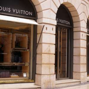 Luxury Goods Rethink Supply Chains