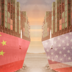 The Long-Term Effects Of The Trade War | Red Arrow Logistics