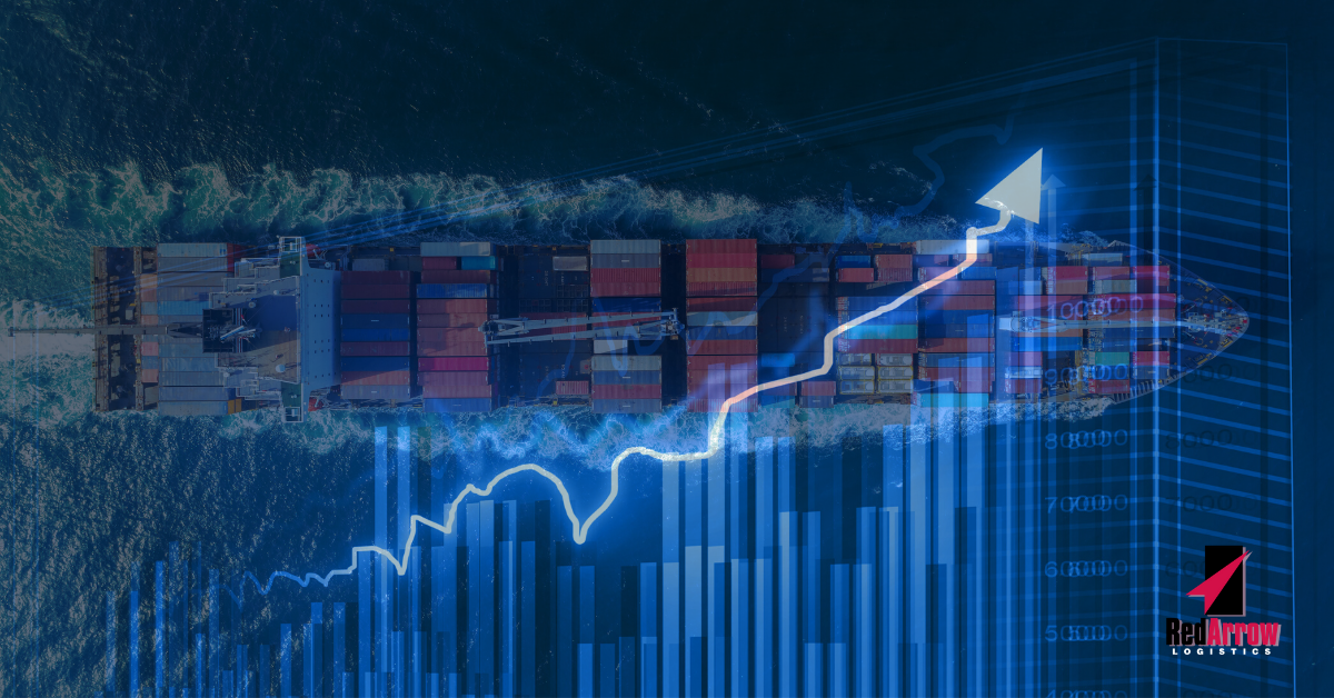 Will International Shipping Rates Rise in 2020   Red Arrow Logsitics